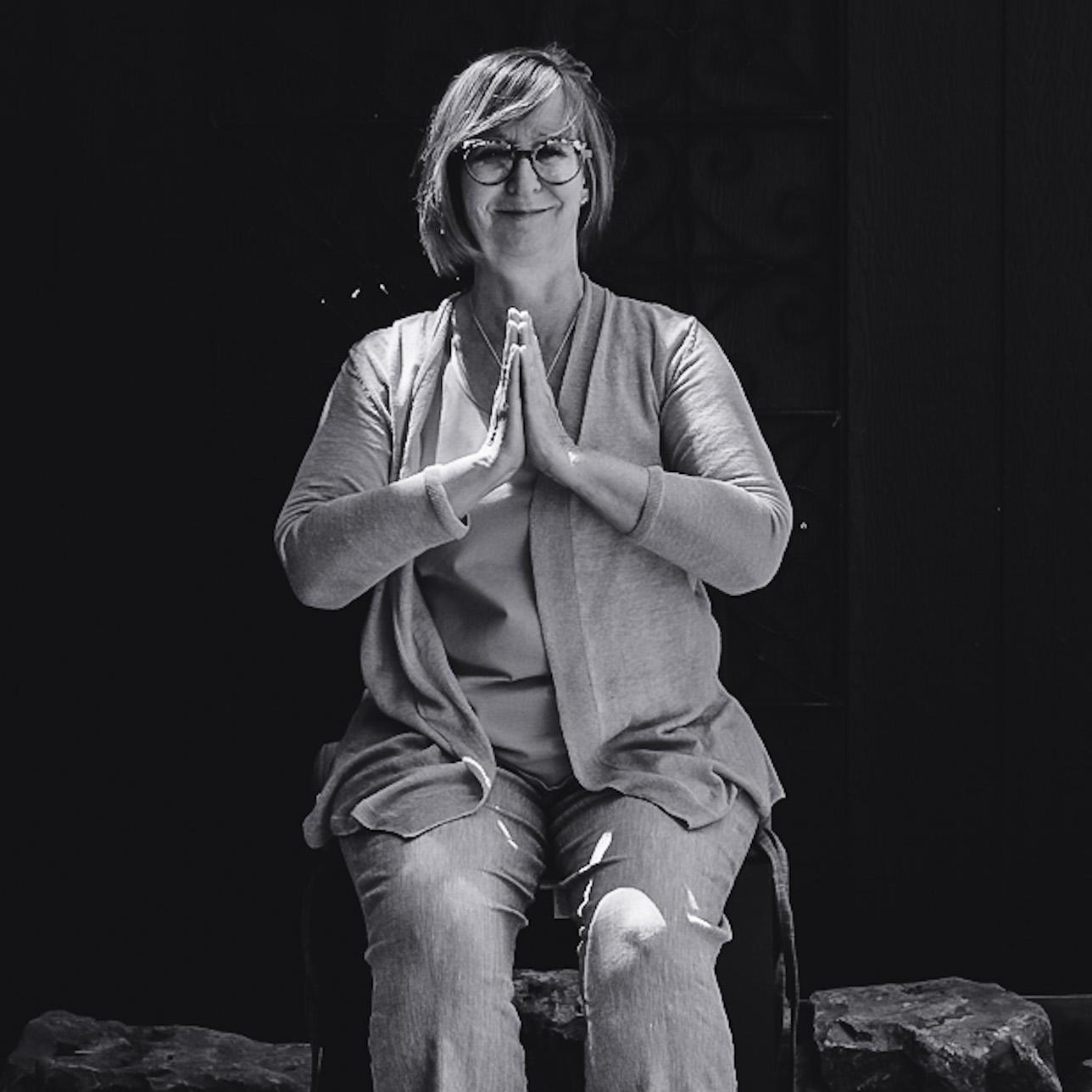 Heather Skoll, Founder of LifeNotes Wisdom Inc